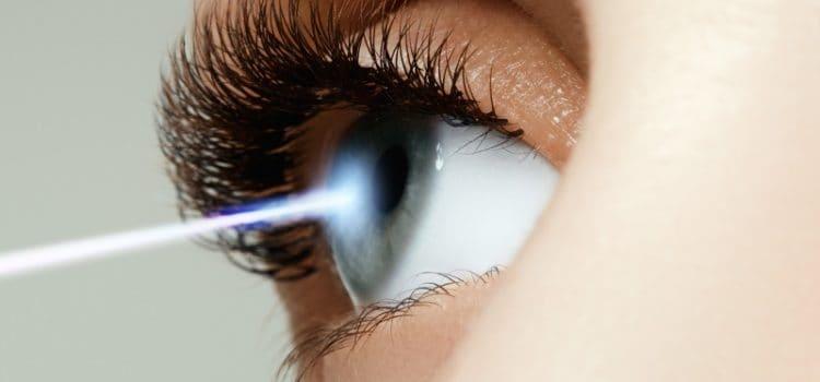 Witreoliza laserowa. Charakterystyka zabiegu