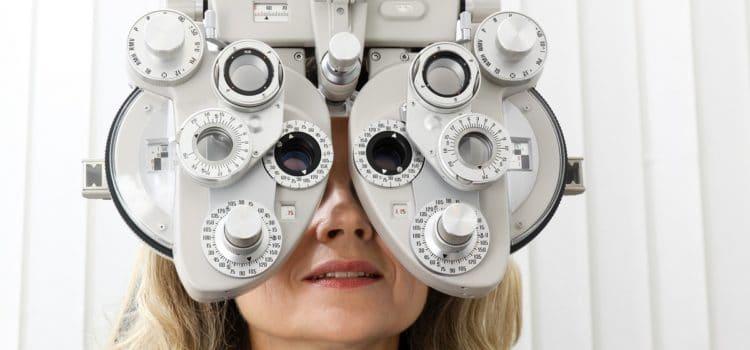 Elementy diagnostyki okulistycznej